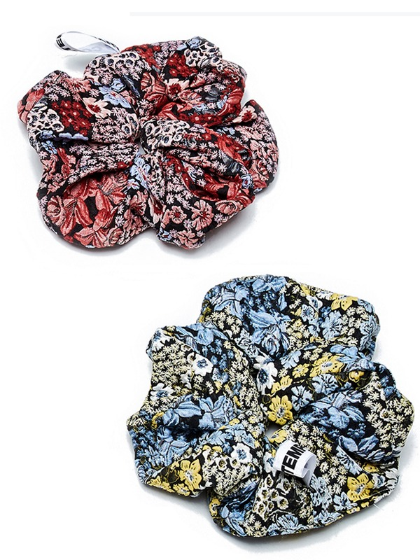 [NEW10%] FLORAL HAIR BAND